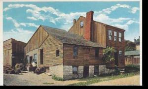 Missouri Hannibal Home Of Huckleberry Finn