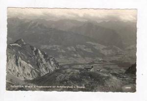 RP  DACHSTEIN, Austria, PU-1950s
