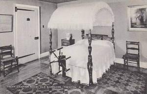 New Jersey Trenton Trent Chapter Room Old Barracks Artvue