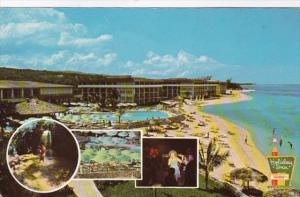 Jamaica Montego Bay Holiday Inn