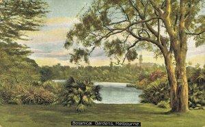 Australia Botanical Gardens Melbourne 03.57