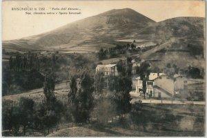 60486  - CARTOLINA d'Epoca - L'AQUILA provincia :  Rivisondoli  1956