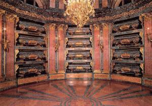 Spain Pantheon of the Kings Museum