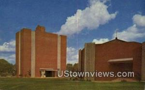 University of Oklahoma Norman OK Unused