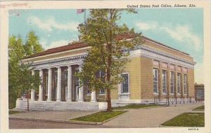Alabama Athens United States Post Office