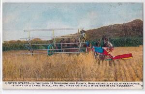 US - Internation Harvester Co