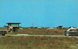 Postcard Outer Banks North Carolina Cape Hatteras Seashore