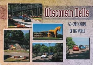 Wisconsin Dells Go Kart Tracks