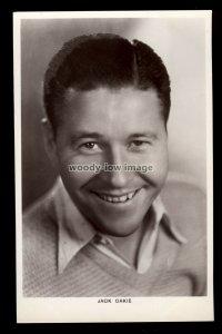 b1640 - Film Actor - Jack Oakie - Picturegoer No. 463 - postcard