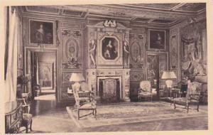 France Cheverny Grand Salon
