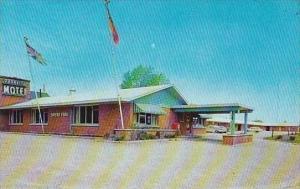 Canada Ontario Guelph Parkview Motel &  Restaurant