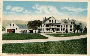 NH - Woodsville. Cottage Hospital