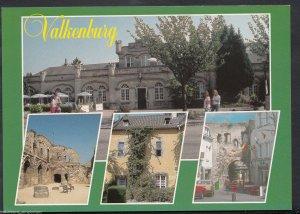 Netherlands Postcard - Views of Valkenburg  RR1138