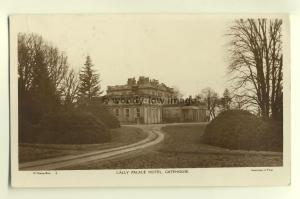 tp5426 - Scotland - The Cally Palace Hotel and Grounds, Gatehouse - Postcard