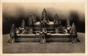 CPA AK INDOCHINE Indo-Chine - Angkor-Vat (256802)