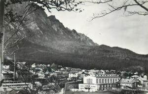 Romania Busteni 1962