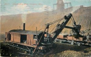 Commodore Mine Virginia 1916 machine