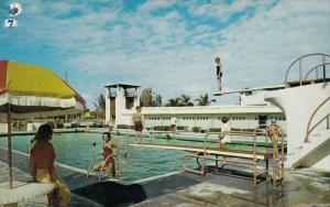 Swimming Pool, Sunny Lindo Beach , SARASOTA, Florida, 40-60´