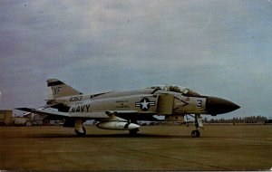 United States Navy McDonnell Douglas F-4J Phantom II