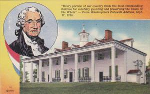 Mount Vernon Virginia
