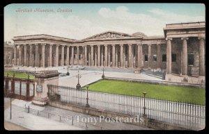 British Museum , London