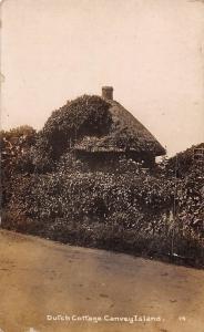 Dutch Cottage Canvey Island, Haus Maison