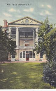 Ashley Hall, Charleston, South Carolina, 1930-40s