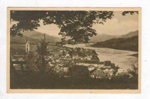 Bad Tölz (Isar) Vom Kalvarienberg, Bad Tölz (Bavaria), Germany, 1900-1910s