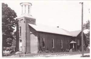 RP: LOWELL , Michigan , 30-40s ; Lowell Methodist Church