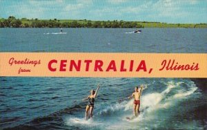 Greetings From Centralia Illinois
