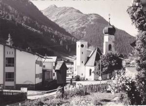 RP, St. Anton a/Arlberg, Tirol, Austria, 1920-1940s