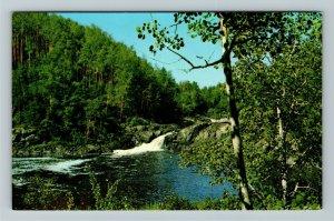 Bancroft ON- Ontario, General Greetings, Scenic Views, Chrome Postcard