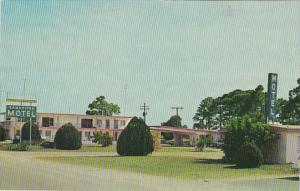 Florida Port Charlotte Sand Piper Motel