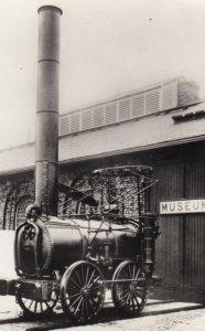 RP: Railroad Train , Agenoria Locomotive : 0-4-0 , UK , 1930s