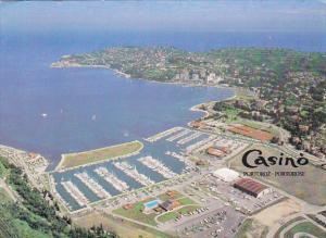 Yugoslavia Portoroz Portorose Casino