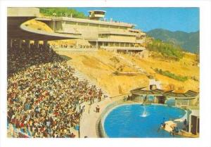 The Ocean Park, Hong Kong, China, 1950-1970s