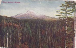 Oregom Mount Adams