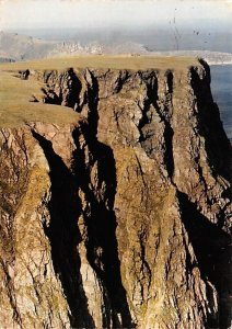 North Norway, Nordkapp Norway 1968