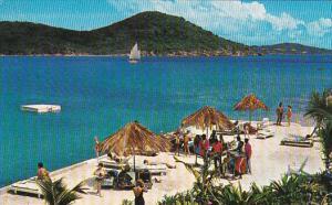 Caribbean Hotel & Beach Club , St Thomas , U.S.V.I. , 40-60s