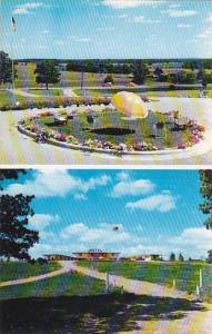 Indiana Angola Panorama Motel