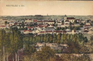 Czech Republic Kostelec nad Orlicí 02.46