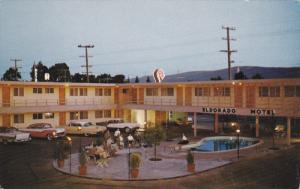 Eldorado Motel, Palo Alto, California, 1940-60s