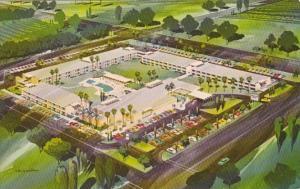 Arizona Scottsdale Arizonian Executive House Resort Hotel