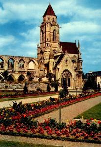 France Caen Vieux Saint Etienne