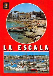 BT3680 la Escala costa Brava      Spain