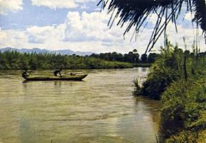 POSTAL 56934: Couleur du Burundi Rusizi