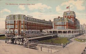 New Jersey Atlantic City The Shelburne 1913