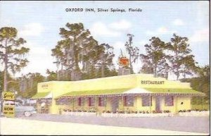 FL Silver Springs Oxford Inn