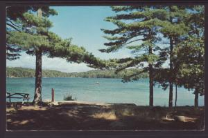Oastler Lake and Park,Near Parry Sound,ON,Canada BIN