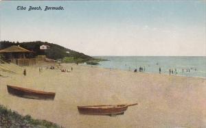 Bermuda Elba Beach